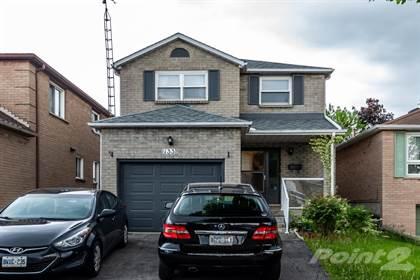 Residential Property for sale in 133 Macintosch Drive, Hamilton, Ontario, L8E 4E4