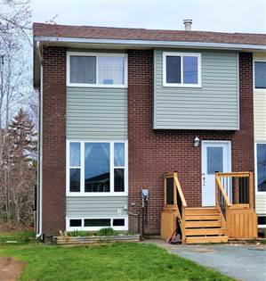 Residential Property for sale in 214 Flying Cloud Drive, Dartmouth, Nova Scotia