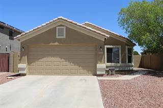 Single Family for sale in 15236 W Filmore Street, Goodyear, AZ, 85338