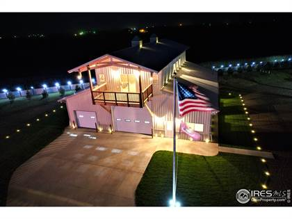 Residential Property for sale in 21445 County Road 36, Sterling, CO, 80751