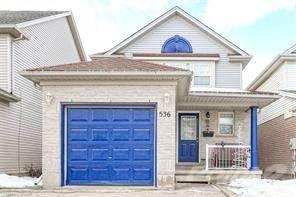 Residential Property for sale in 536 OLD NEWBURY Lane, Cambridge, Ontario, N3H 5P5
