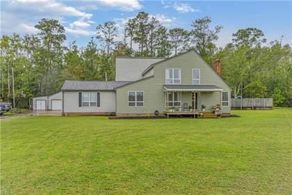 Residential Property for sale in 1425 Gum Bridge Road, Virginia Beach, VA, 23457