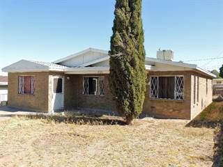 Residential Property for sale in 3520 Sheppard Avenue, El Paso, TX, 79904