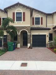 Townhouse for sale in 11887 SW 150th Pl, Miami, FL, 33196