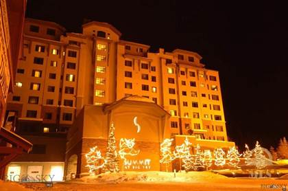 Residential Property for sale in 60 Big Sky Resort Road 10410 rooms 403,404 10410, Big Sky, MT, 59716
