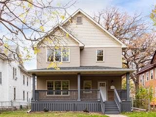 Single Family for sale in 1415 Girard Avenue N, Minneapolis, MN, 55411