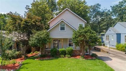 Residential Property for sale in 2018 N Garfield Street, Little Rock, AR, 72207