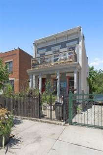 Residential Property for sale in 551 Lexington Avenue, Brooklyn, NY, 11221