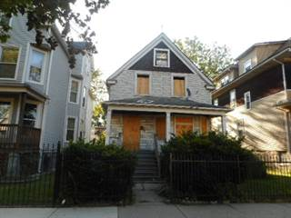 Single Family for sale in 911 North Massasoit Avenue, Chicago, IL, 60651
