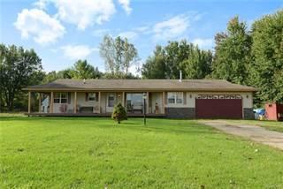 Single Family for sale in 3495 Dewey Road W, Owosso, MI, 48867