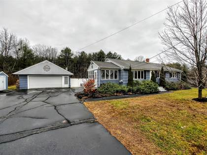 Residential Property for sale in 26 Old Belgrade Road, Augusta, ME, 04330