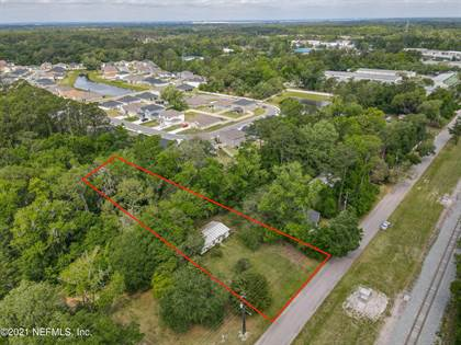 Lots And Land for sale in 9702 HISTORIC KINGS RD S, Jacksonville, FL, 32257
