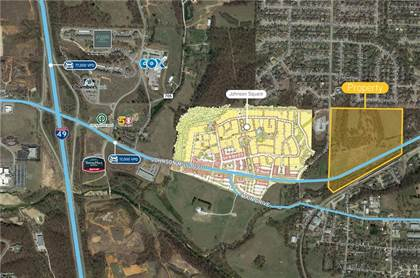 Lots And Land for sale in 5309 Carley  RD, Johnson, AR, 72762