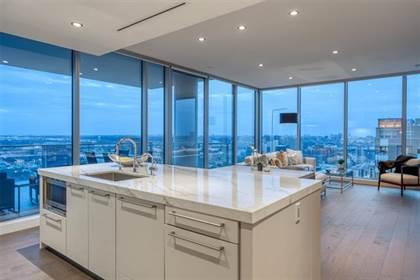 Residential Property for sale in 2900 Mckinnon Street 2605, Dallas, TX, 75201