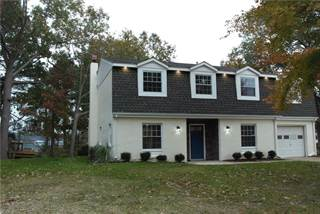 Single Family for sale in 4309 Saint James Circle, Virginia Beach, VA, 23455