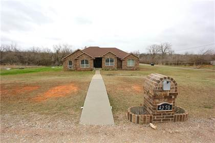 Residential for sale in 4250 N Baltimore Avenue, Oklahoma City, OK, 73084