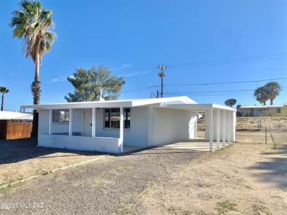 Residential Property for rent in 212 4th Street, San Manuel, AZ, 85631