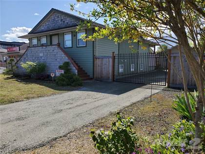 Commercial for sale in 144 Hirst Ave E, Parksville, British Columbia, V9P 2H2
