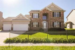 Single Family for sale in 3601 Matthew, Bloomington, IL, 61704