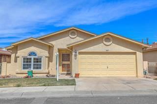 Single Family for sale in 10817 Clyburn Park Drive NE, Albuquerque, NM, 87123