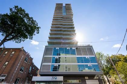 Residential Property for sale in 390 Assiniboine Avenue, Winnipeg, Manitoba, R3C 0V2
