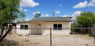 Single Family for sale in 744 W Calle Sierra, Tucson, AZ, 85705