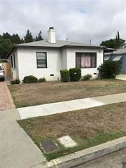 Single Family for sale in 1117 E 66th Way, Long Beach, CA, 90805