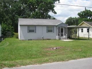 Single Family for sale in 907 N WARNELL STREET, Plant City, FL, 33563