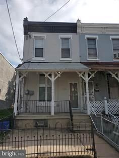 Residential Property for rent in 1126 W SOMERSET STREET, Philadelphia, PA, 19133