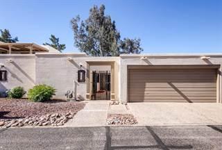 Townhouse for sale in 6801 E Dorado Court, Tucson, AZ, 85715