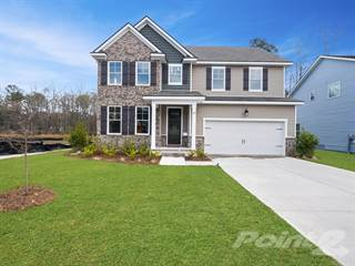 Single Family for sale in Whitaker Way N. , Richmond Hill, GA, 31324