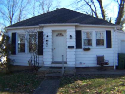 Residential Property for sale in 206 Freeman Street, Anna, IL, 62906