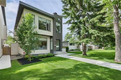 Single Family for sale in 9 HENDON DR NW, Calgary, Alberta