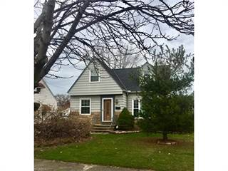 Single Family for sale in 245 East 328th St, Willowick, OH, 44095
