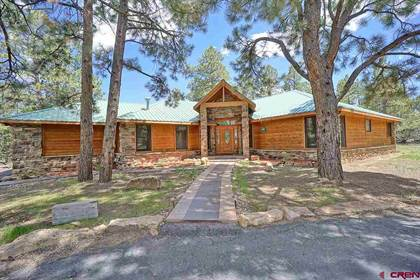 Residential Property for sale in 286 Bear Cub Drive, Ridgway, CO, 81432