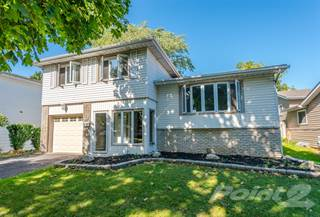 Residential Property for sale in 35 Fairington Crescent, St. Catharines, Ontario, L2N 5W3