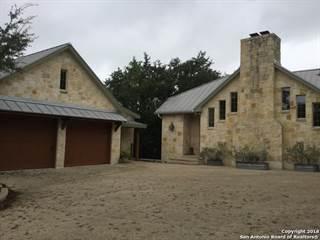 Single Family for sale in 9 BRAEBURN CT, Bulverde, TX, 78163