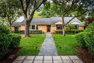 Single Family for sale in 5815 Elderwood Drive, Dallas, TX, 75230