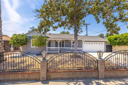 Residential Property for sale in 14172 Osborne Street, Panorama City, CA, 91402