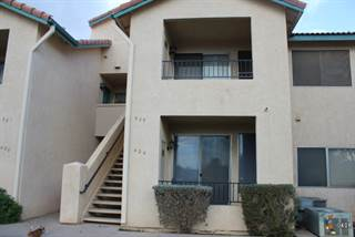 Condo for sale in 1000 RODEO DR 525, Imperial, CA, 92251