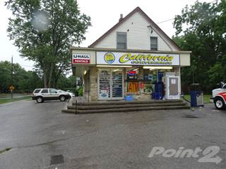 Comm/Ind for sale in 203 Colborne St, London, Ontario