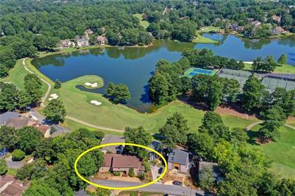 Residential Property for sale in 10095 Kinross Road, Roswell, GA, 30076