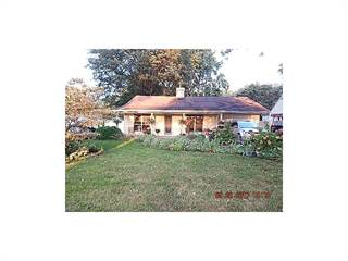 Single Family for sale in 1833 Aberdeen Rd, North Madison, OH, 44057