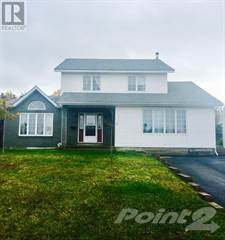 Single Family for sale in 11 HENLEY Street, Gander, Newfoundland and Labrador