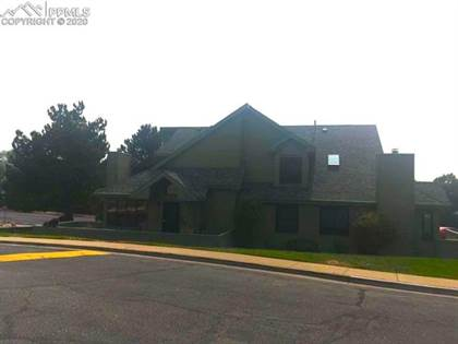 Multifamily for sale in 7847 Brandy Circle, Colorado Springs, CO, 80920