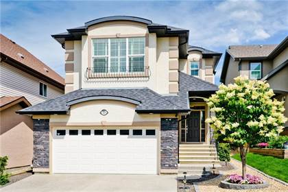 Single Family for sale in 225 CRANARCH CL SE, Calgary, Alberta