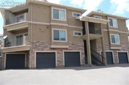 Residential Property for rent in 1876 Montura View 203, Colorado Springs, CO, 80919