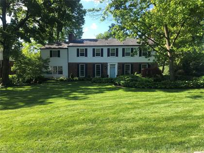 Residential Property for sale in 40 Loren Woods Drive, Ladue, MO, 63124