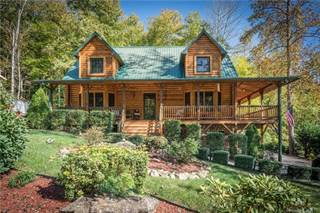 Residential Property for sale in 528 Brannon Forest Drive, Waynesville, NC, 28785