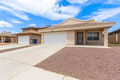 Residential Property for sale in 11757 JIM WEBB Drive, El Paso, TX, 79934